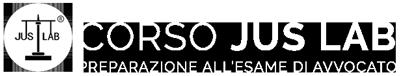 Corso Jus Lab Logo